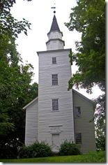 Primitive Baptist Church of Brookfield, New York