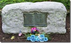 Blue Licks Grave